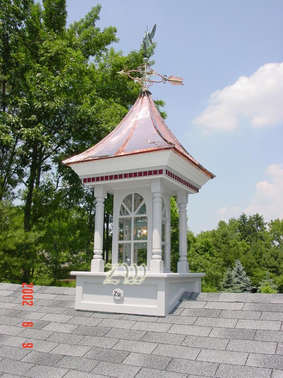 What is a cupola how to build a cupola zacks workshop for How to build cupola