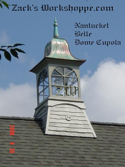 Cupolas Cupola Zack S Workshop St Clair Shores Michigan